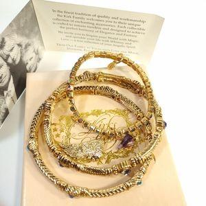 🆕 Kirks Folly Bracelets - Set of 3